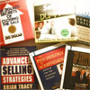 Selling and Sales Audio Books