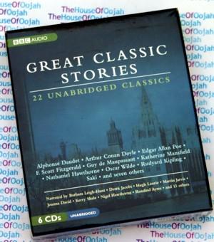 22 classic stories