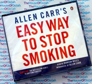 Books On How To Quit Smoking