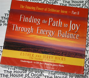 law of attaction esther hicks