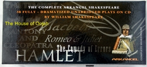 complete arkangel plays william shakespeare