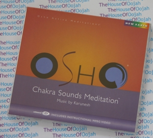 osho music meditation mandala deuter