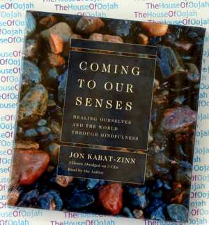 coming to our senses jon kabat-znn