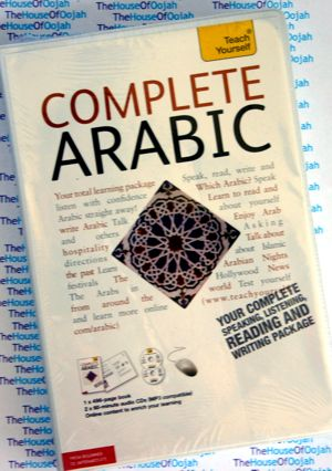 teach yourself complete arabic