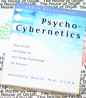 psycho-cybernetics maxwell maltz audio book