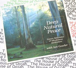 audio book ian gawler