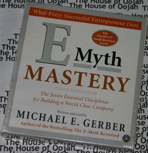 e-myth mastery michael gerber