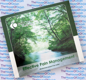 effective pain management ian gawler cd