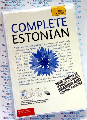 Teach Yourself Estonian