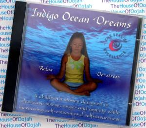 Lite Indigo Teen Dreams Allows 118