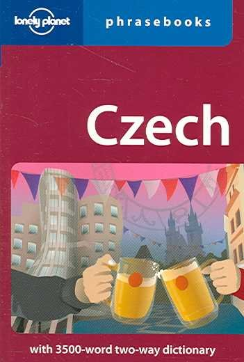 czech-phrasebook-lonely-planet