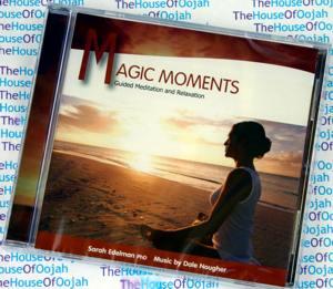 sarah edelman guided meditation relaxation cd