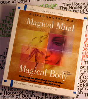 magical min magical body audiobooks
