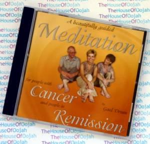meditation cancer
