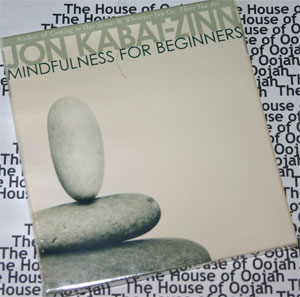 mindfulness for beginners audio book