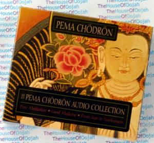 pema chodron audio cd