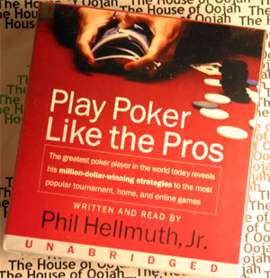 play poker like the pros phil hellmuth