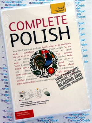 Teach Yourself Polish