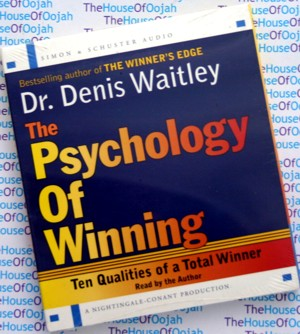 The Psychology Of Winning Denis Waitley Free