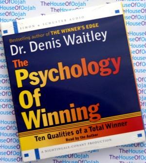 psychology of winning denis waitley