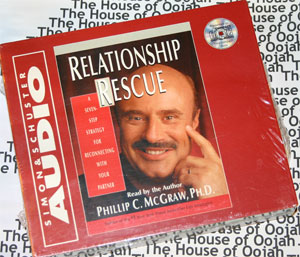 relationship rescue dr phil