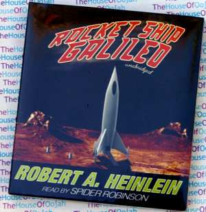 rocket ship galileo robert heinlein
