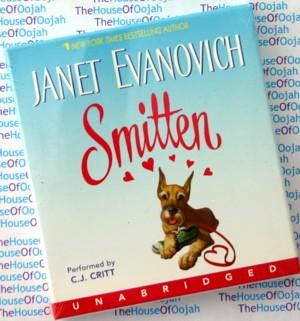 manhunt - janet evanovich - audio book cd