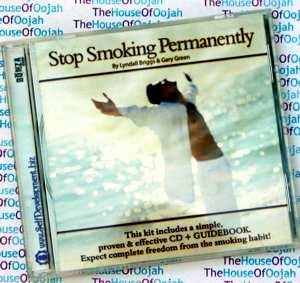 stop smoking permantly