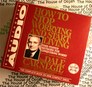 dale carnegie leadership mastery audio book cd