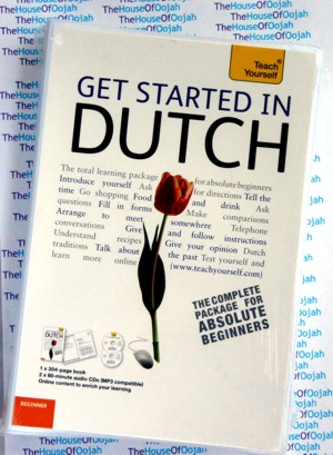 teach yourself beginners dutch get started in dutch