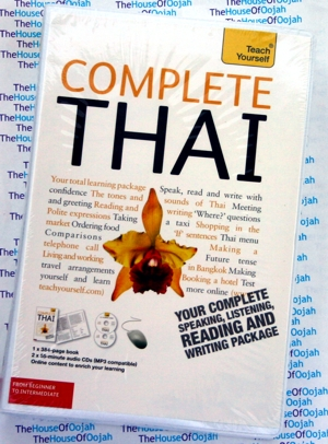 teach yourself thai