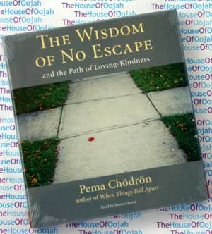 pema chodron audio cd