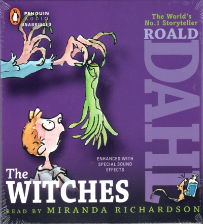 witches-roald-dahl