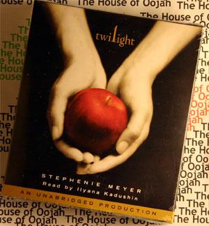 darkest fear harlan coben audio book cd
