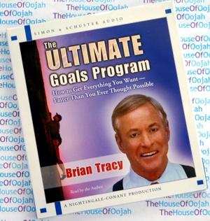 million dollar habits brian tracy audio book cd