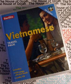 vietnamese travel pack