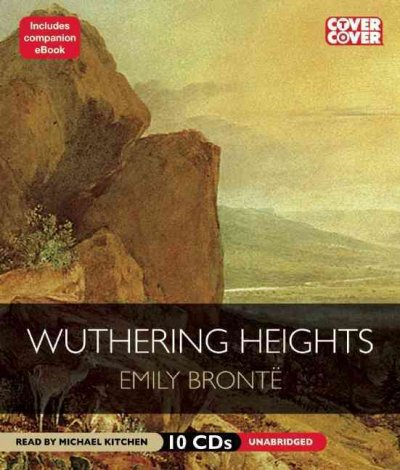 deep and intense passion in wuthering heights by emily bronte Among the various themes, a paper focused on the major themes such as love and childood in emily bronte's masterpiece wuthering heights.