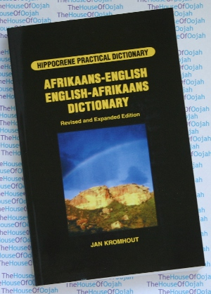 afrikaans-english-dictionary