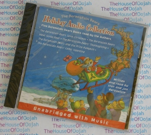 berenstain-bears-holiday-audio-collection