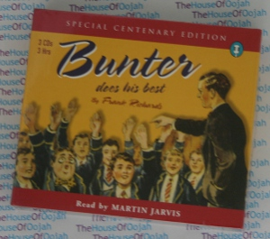 bunter-does-his-best