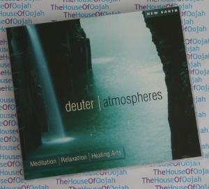 deuter-atmospheres