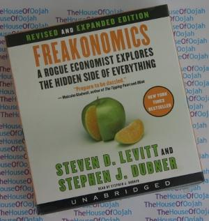 freakonomics-levitt-dubner