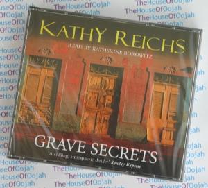 grave-secrets-kathy-reichs