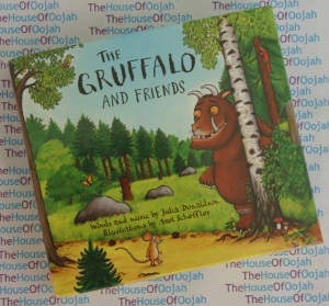 gruffalo-and-friends