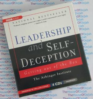 leadership-self-deception