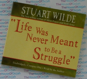 life-was-never-meant-to-be-a-struggle