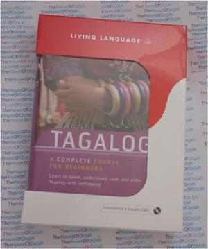 Living Language - Tagalog