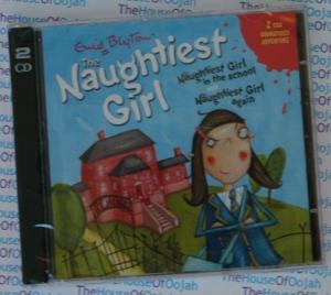 naughtiest-girl-enid-blyton