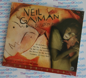 neil-gaiman-audio-collection