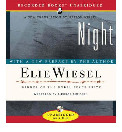 an analysis of the autobiography night by elie wiesel From a general summary to chapter summaries to explanations of famous   night is a memoir by elie wiesel that was first published in 1960  summary  read a plot overview of the entire book or a story by story summary and  analysis.